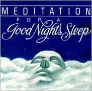 Meditation for a Good Night's Sleep