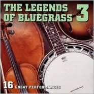 The Legends of Bluegrass, Vol. 3