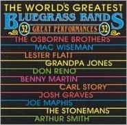 World's Greatest Bluegrass Band