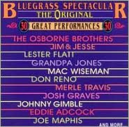 Original Bluegrass Spectacular