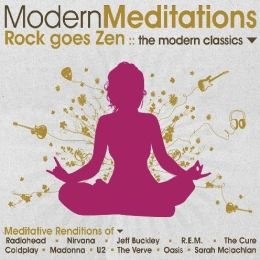 Modern Meditations to the Modern Classics