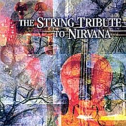The String Quartet Tribute to Nirvana