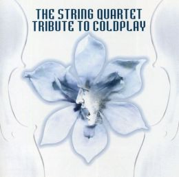 The String Quartet Tribute to Coldplay [Vitamin]