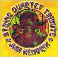 The String Quartet Tribute to Jimi Hendrix