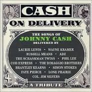 Cash on Delivery: Tribute to Johnny Cash