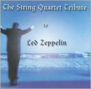 The String Quartet Tribute to Led Zeppelin