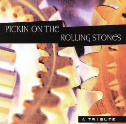 Pickin' on the Rolling Stones
