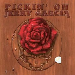 Pickin' on Jerry Garcia