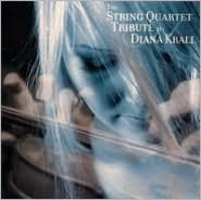 The String Quartet Tribute to Diana Krall [2003]