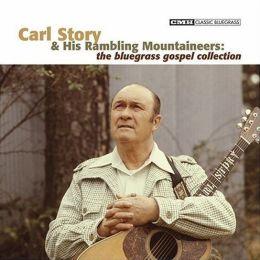 The Bluegrass Gospel Collection