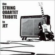The String Quartet Tribute to Jet