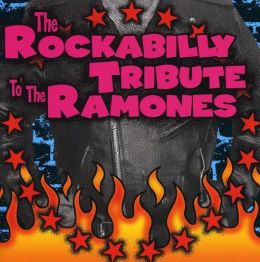 The Rockabilly Tribute to the Ramones