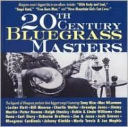 20th Century Bluegrass Masters