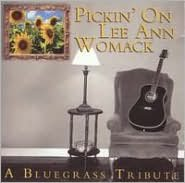 Pickin' on Lee Ann Womack: A Bluegrass Tribute [2005]