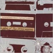 A   String Quartet Tribute to Dashboard Confessional [2006]