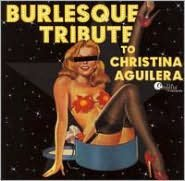 Burlesque Tribute to Christina Aguilera
