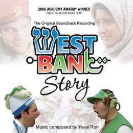 West Bank Story [Original Soundtrack]