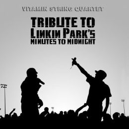 Vitamin String Quartet Tribute to Linkin Park