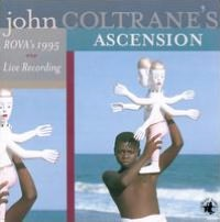 John Coltrane's Ascension
