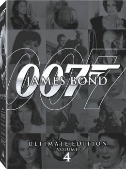 James Bond Ultimate Edition, Vol. 4