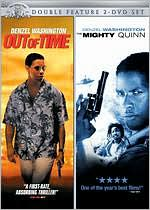 Out of Time / the Mighty Quinn