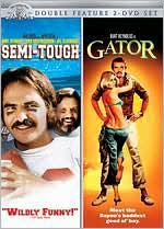Semi-Tough & Gator