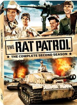 Rat Patrol - Season 2