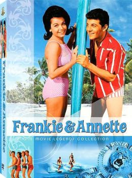 Frankie & Annette - MGM Movie Legends Collection