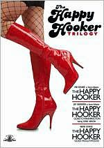The Happy Hooker Trilogy