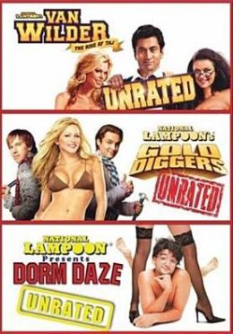 Best of Unrated Collection