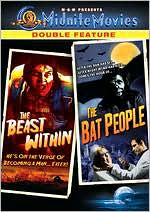 Beast within / the Bat People