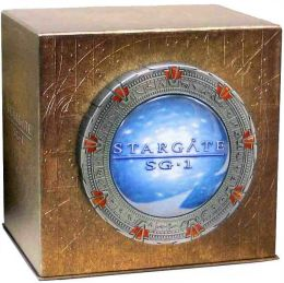 Stargate SG-1 - The Complete Series