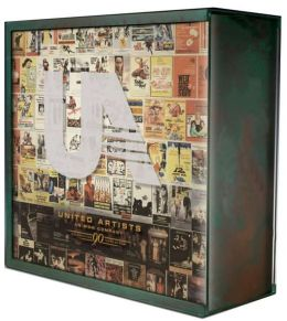 United Artists Super Deluxe Gift Set (90 films)