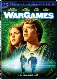 Video/DVD. Title: WarGames
