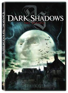 Dark Shadows: Complete Revival Collection