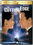 Video/DVD. Title: The Cutting Edge