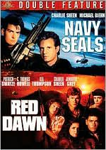 Navy Seals / Red Dawn