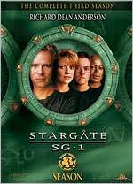 Stargate SG-1 - Season 3