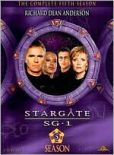 Video/DVD. Title: Stargate SG-1: Season 5