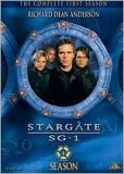 Video/DVD. Title: Stargate Sg-1: Season 1