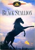 Video/DVD. Title: The Black Stallion