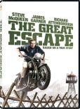 Video/DVD. Title: The Great Escape