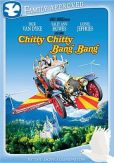 Video/DVD. Title: Chitty Chitty Bang Bang