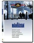 Video/DVD. Title: Manhattan