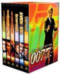James Bond Gift Set 3