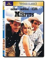 Misfits (1961)