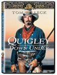 Video/DVD. Title: Quigley Down Under