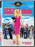 Video/DVD. Title: Legally Blonde
