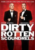Video/DVD. Title: Dirty Rotten Scoundrels