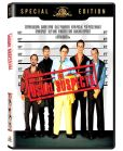 Video/DVD. Title: The Usual Suspects